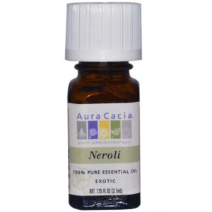 Масло косметическое Aura Cacia 100% Pure Essential Oil, Neroli фото