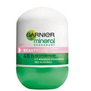 Дезодорант Garnier Mineral Красота и уход фото