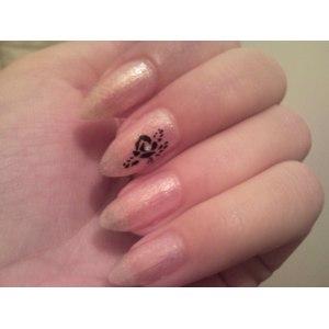 Наклейки для ногтей Nail Art Seal фото