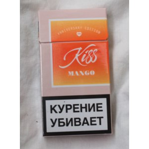 Кисс яблочные сигареты купить купить поддельные сигареты оптом