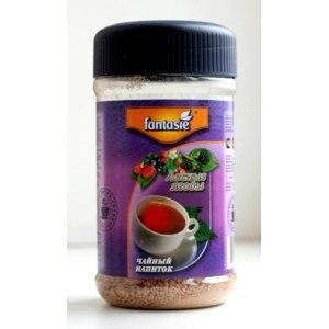 """Чайный напиток Kruger Fantasie """"Лесные Ягоды"""" фото"""