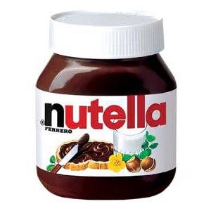 Шоколадная паста FERRERO Nutella фото