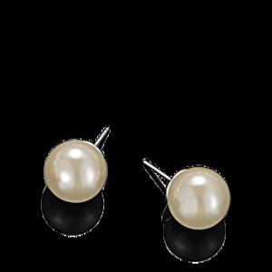 Серьги Oriflame «Роскошные жемчужины» фото