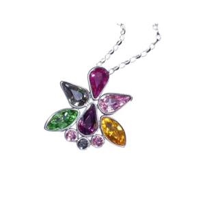 Ожерелье Oriflame Орхидея фото