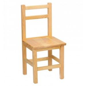 Детский стул Карат фото