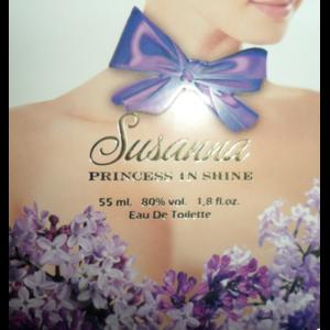 Apple Parfums Susanna Princess in Shine фото