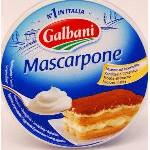"Сыр Galbani ""Маскарпоне"" фото"