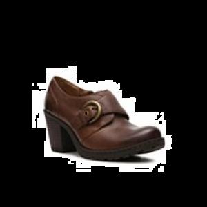 Туфли осенние B.o.c Canty фото
