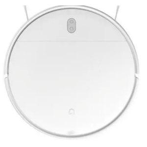 Робот-пылесос Xiaomi Mijia G1 sweeping vacuum cleaner MJSTG1 Белый фото