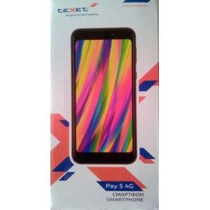 Мобильный телефон TEXET TM 5084 фото