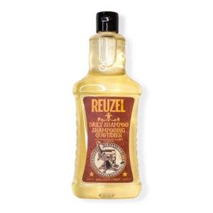 Шампунь для мужчин Reuzel Daily Shampoo для ежедневного использования фото