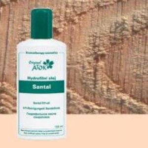 Гидрофильное масло Original ATOK с сандалом фото