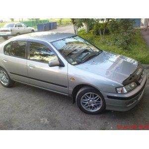 Nissan Primera - 1999 фото