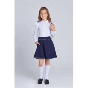 Школьная форма NinoMio Юбка 27.50-1 фото