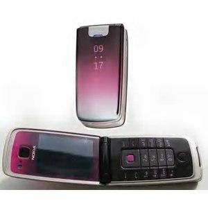 Nokia 6600 Fold фото