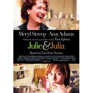 Джули и Джулия: готовим счастье по рецепту / Julie & Julia фото