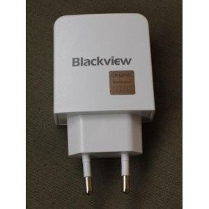 Сетевое зарядное устройство Blackview BV60 USB фото