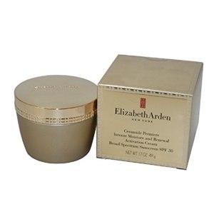 Крем для лица Elizabeth Arden  Ceramide Premiere Intense Moisture and Renewal Activation Cream SPF30. фото