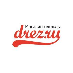 7c6e110f412 Сайт Drez.ru - интернет-магазин одежды