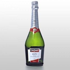 Шампанское CINZANO Asti фото