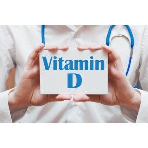 Анализ крови на витамин D общий (D2+D3) фото