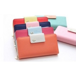 Кошелек Aliexpress Korean Style Be Sweet phone case wallet for Samsung Galaxy Note 2, Note,S3,S2 фото