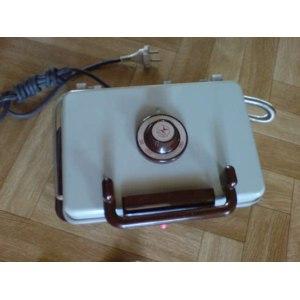 Электровафельница Элис 402, 404, гриль-контактный фото