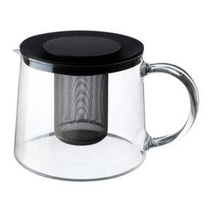 Чайник заварочный IKEA Риклиг фото