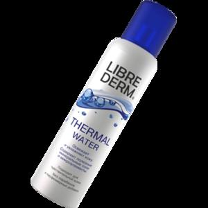 """Термальная вода Librederm """"Либридерм"""" фото"""