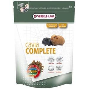 Корм для морских свинок Versele-laga Cavia Complete фото