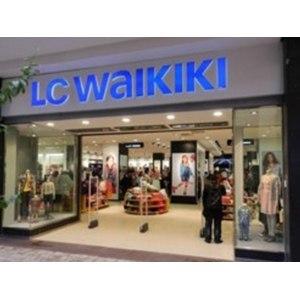 LC Waikiki, Сеть магазинов фото