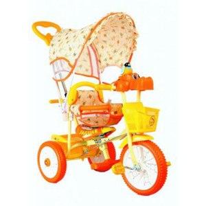 Детский велосипед Jaguar MS-0737 фото