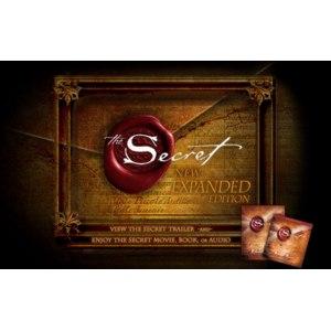 Секрет / The Secret (2006, фильм) фото