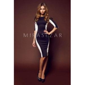 Платье Mira Sezar Slim фото