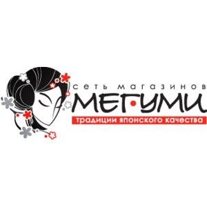 «Мегуми» , Сеть магазинов фото