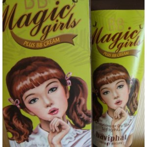 BB крем Baviphat Magic Girls фото