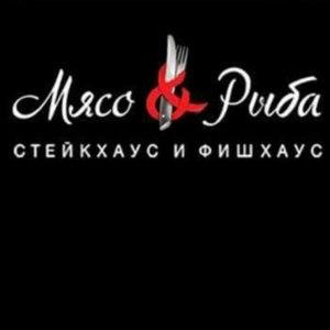 Ресторан Мясо & Рыба, Москва фото
