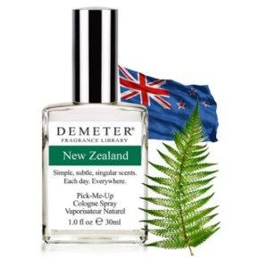 Demeter Fragrance New Zealand фото