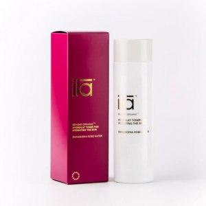 Гидролат Ila-Spa Тонер Hydrolat Toner For Hydrating the Skin фото