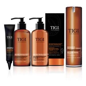 Средство для волос TIGI Hair Reborn Deep Restoration фото