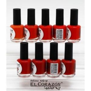 """Лак для ногтей EL CORAZON Kaleidoscope """"Красотека"""" фото"""