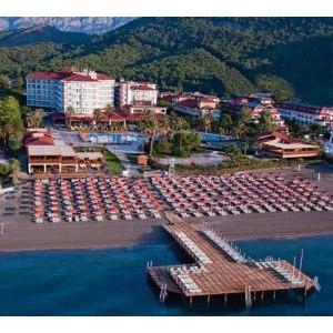 Akka Alinda Hotel  5*, Турция, Кемер п.Кириш фото