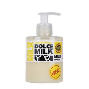 Жидкое мыло Dolce milk Молоко и дыня фото