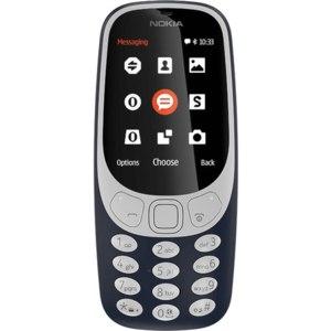 Мобильный телефон Nokia 3310 Dual Sim  фото