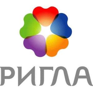 """Аптечная сеть """"Ригла"""" фото"""