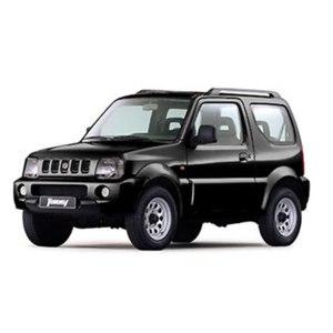 Suzuki Jimny - 2007 фото