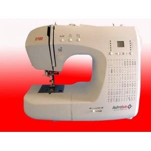 Швейная машина AstraLux 5100 фото