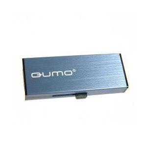 USB-накопитель QUMO Aluminium фото