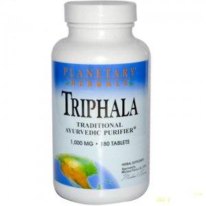 БАД Planetary Herbals Triphala фото