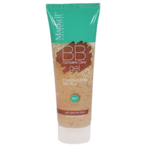 BB крем Markell Complete care gel   фото
